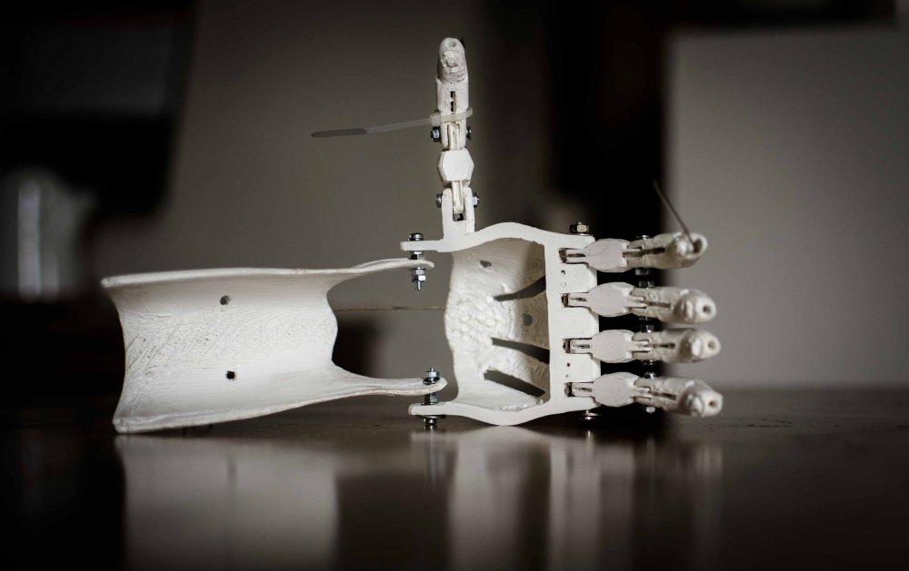 La médecine moderne trouve constamment de nouvelles utilisations de la technologie d'impression 3D. En savoir plus sur certains d'entre eux aujourd'hui!