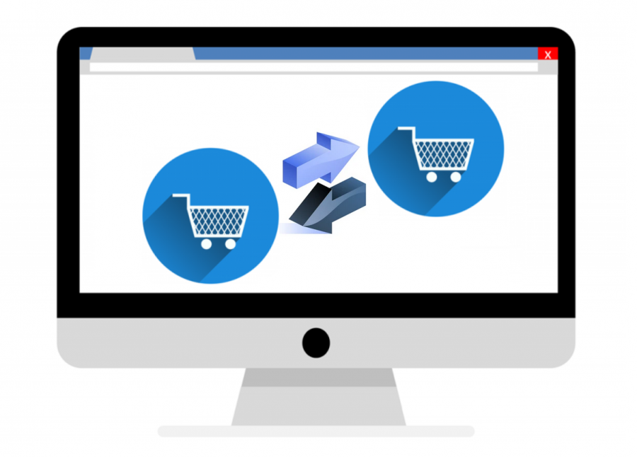 Find out how to use our new cart transfer option today!
