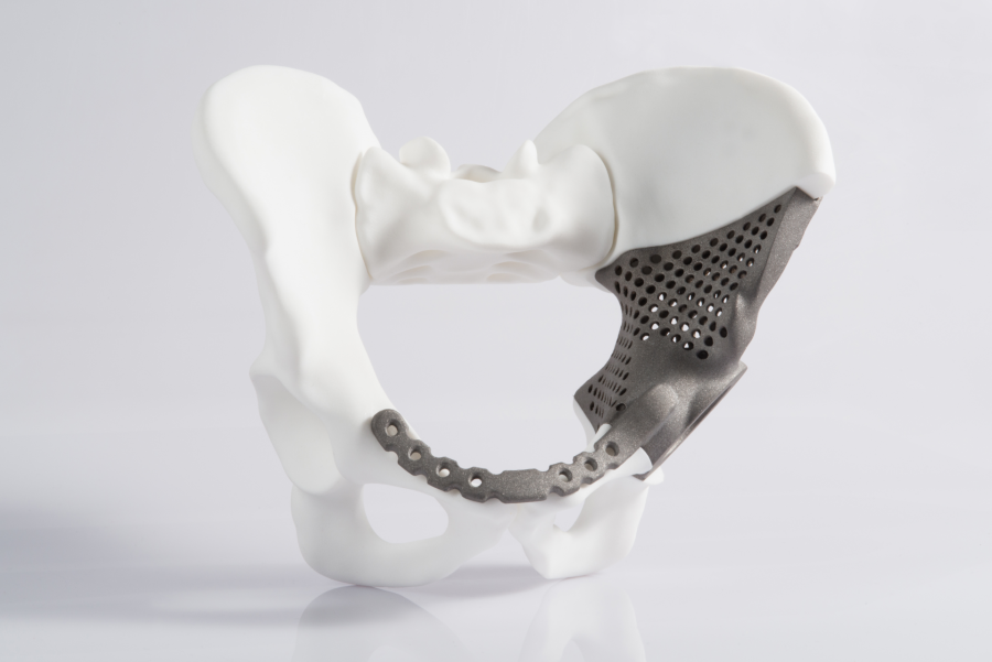 Modern medicine is constantly finding new uses for 3D printing technology.  Read more about some of these today!
