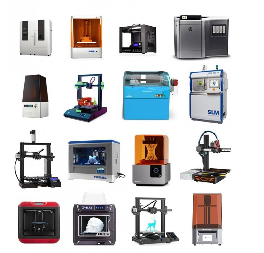 Many different technologies are on the market, let us help you chose the right one for you!